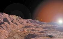 Погода и температура на Меркурии, особенности климата