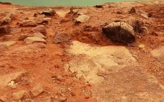 Все о планете Марс: информация, новости, положение в небе