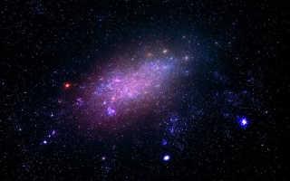 Магеллановы Облака — не спутники Млечного пути