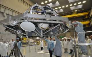 Проект «ЭкзоМарс-2020»: пройденные и будущие этапы