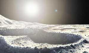 Поверхность планеты Меркурий: кратеры, равнины, состав