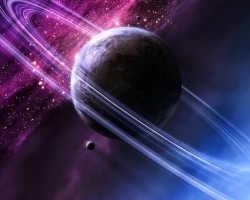 15 загадочных и интересных фактов о Сатурне