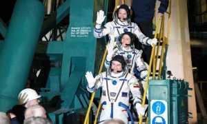 Старт, пристыковка и задачи космического корабля «Союз МС-12»