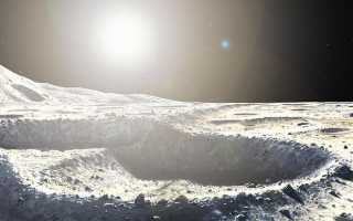 Меркурий: возможна ли жизнь на ближайшей к Солнцу планете