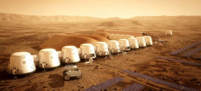 Только ли тепло и вода нужны для успешной колонизации планет?