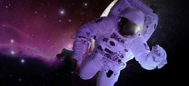 Необычные изобретения для комфорта людей в космосе