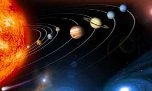 Нептун — дальний рубеж Солнечной Системы