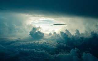 5 убедительных доводов любить атмосферу
