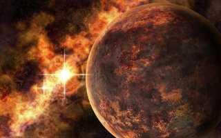 Исследование Венеры: история, миссии, данные с космических аппаратов