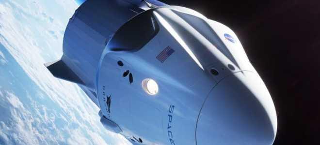 Crew Dragon не выдержал испытаний двигателя