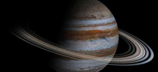 Несколько интересных фактов о планете Юпитер