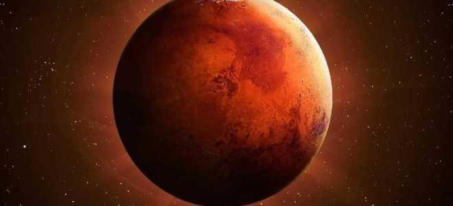 Происхождение и история исследований Марса