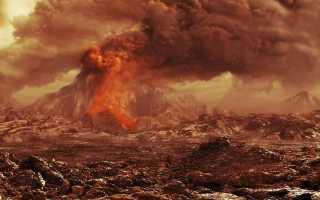 Погода и климат планеты Венера