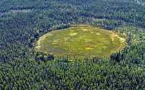 Факты и загадки тунгусского метеорита