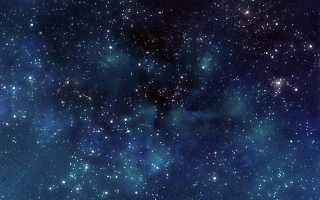 Мерцание звезд – почему это происходит