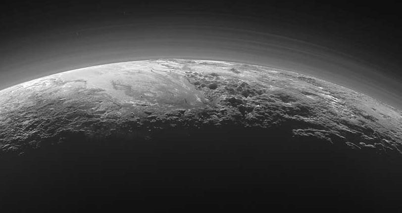 Атмосфера Меркурия