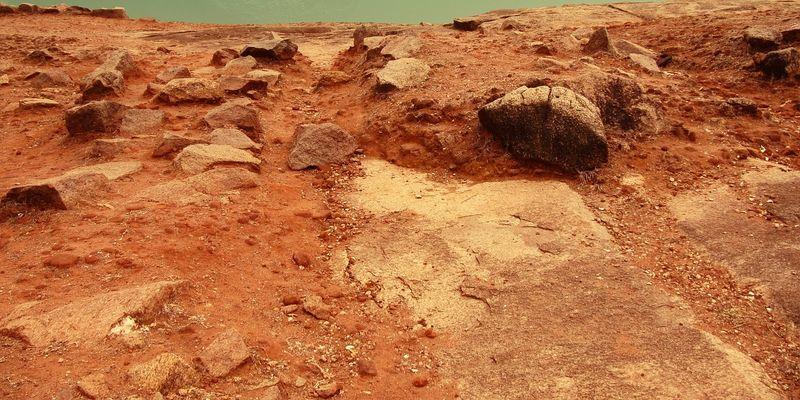 Все о Марсе