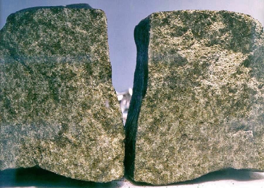 Метеорит с Марса - Нахла